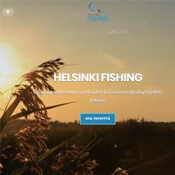 HELSINKI FISHING